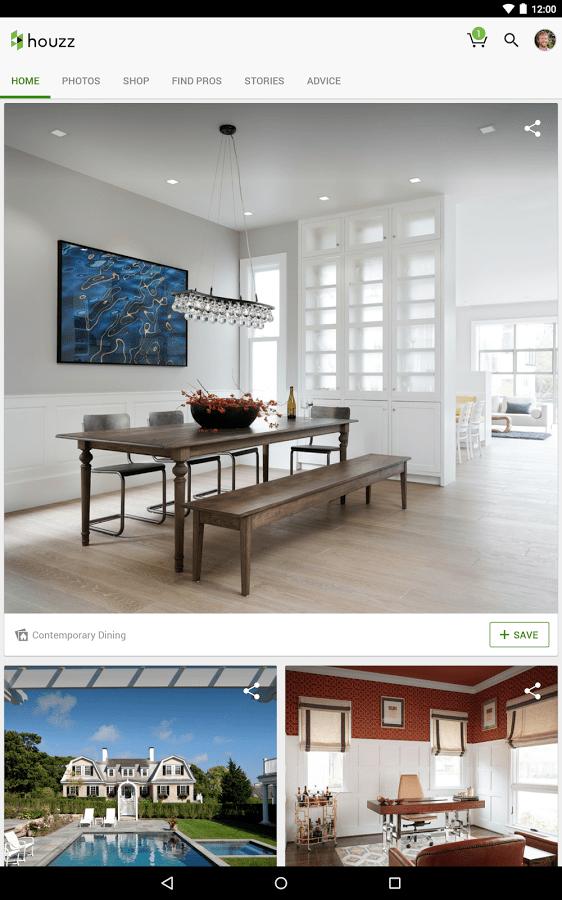 houzz interior design ideas materialup - Houzz Interior Design Ideas