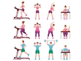 Fitness icon gym icon Search by Muzli