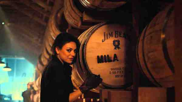 Leo Burnett Wins Jim Beam Global Creative - Media Marketing