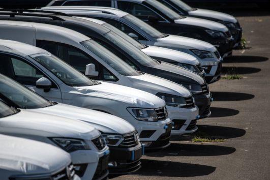 アメリカのマイカー所有者は2030年までに80%減少