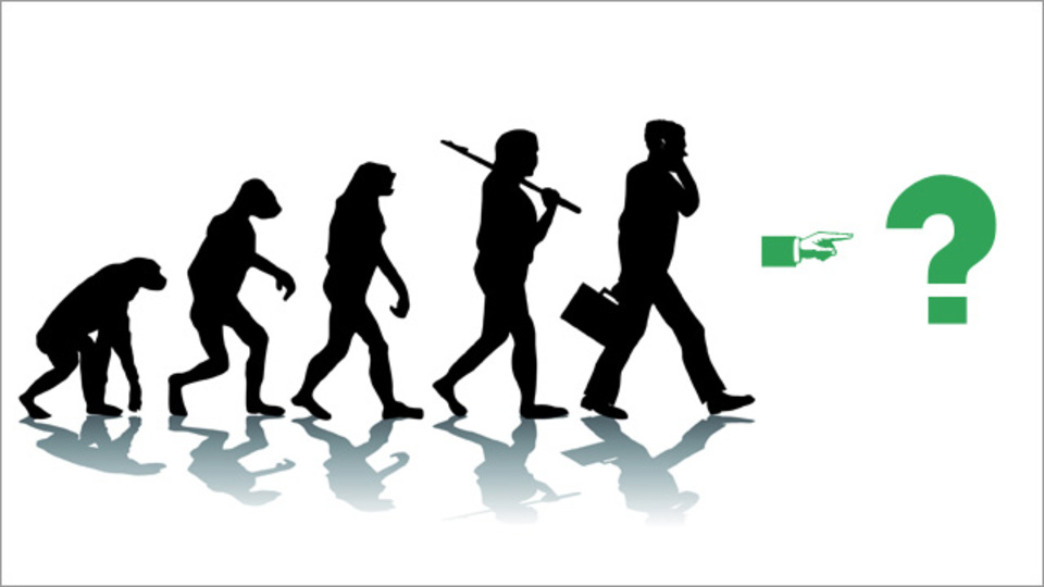 人類はこのまま進化したらどうなるか? 10パターンの大膽予想 | ライフハッカー[日本版]