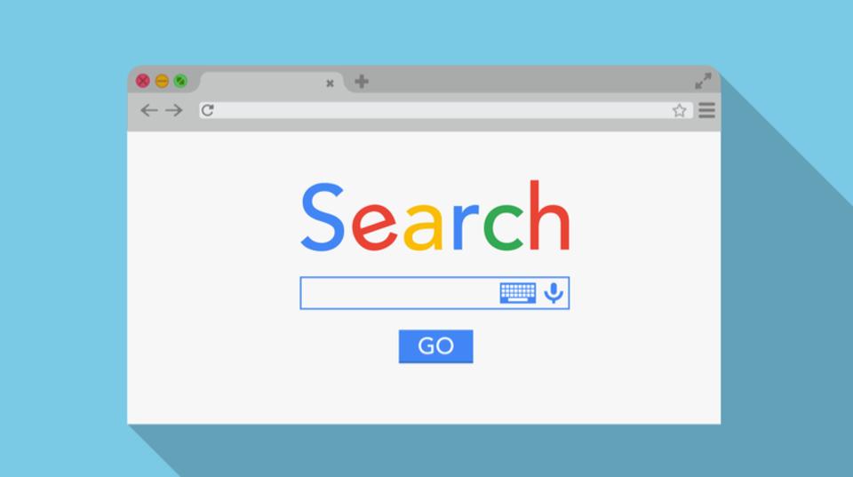 10年前のサイトはGoogle検索に表示されない