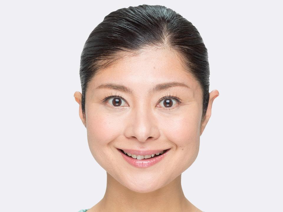口角を上げたい人の「おいしい顔」 #30日間の顔ヨガ   MYLOHAS