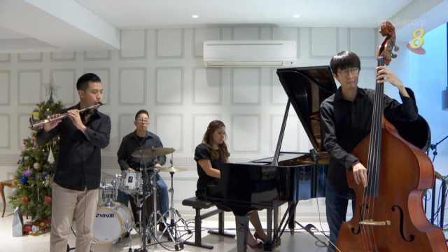 狮城有约 | 狮城话艺:新加坡爵士乐