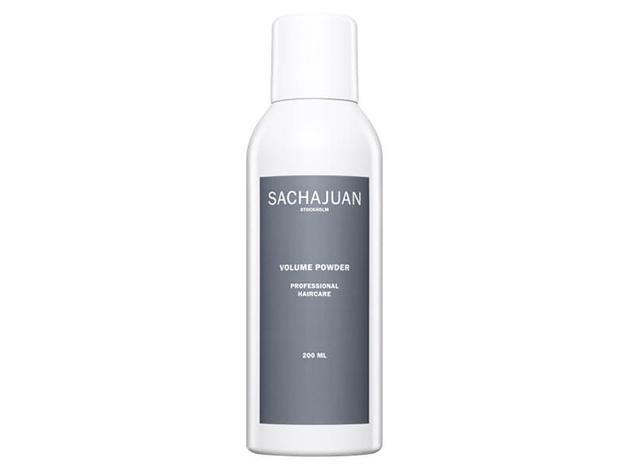 Sachajuan hair styling powder