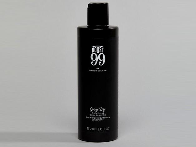 House 99 thickening shampoo