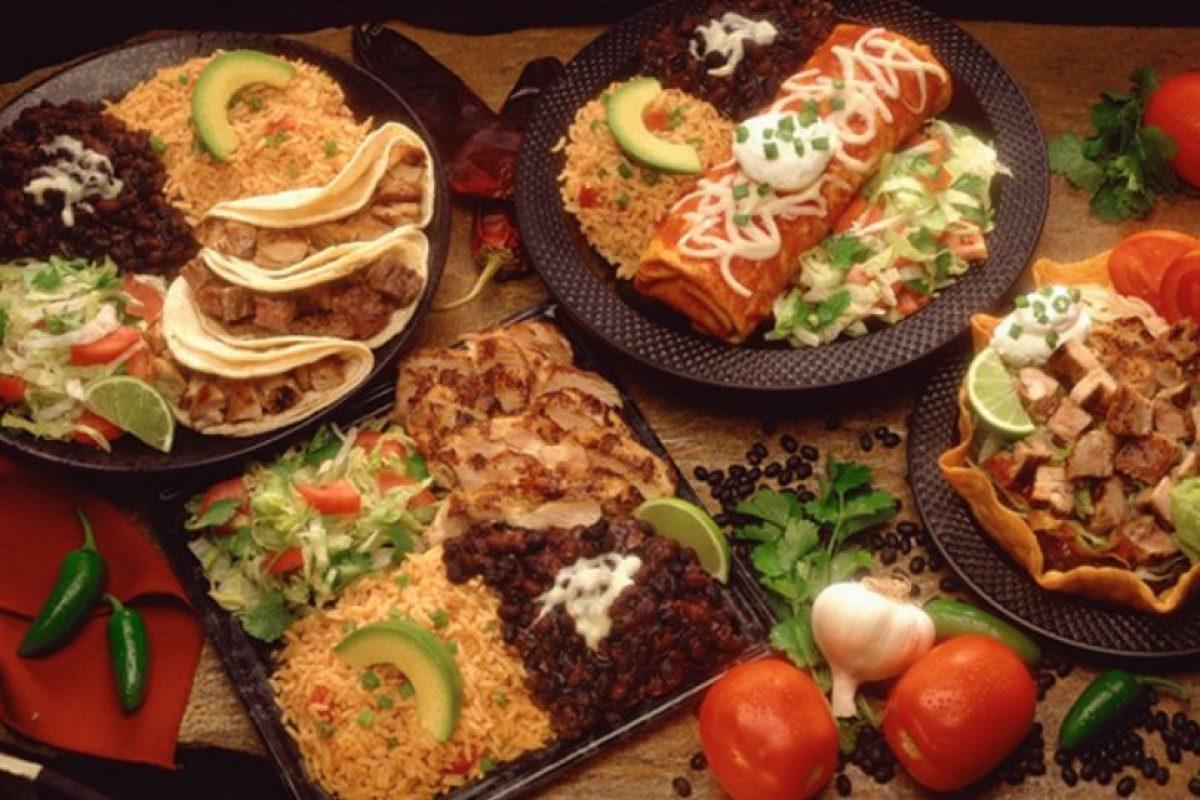 Publimetro Super Chef As es la comida tpica mexicana