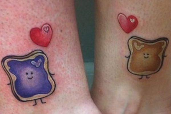 Fotos Los Mejores Tatuajes De Madres E Hijas Publimetro México