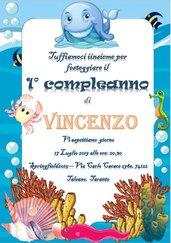 Compleanno Biglietti E Inviti Feste Con Filtro Su Spese