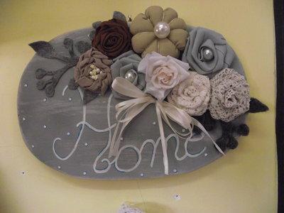 country pictures for living room color ideas with grey targa in legno shabby chic - per la casa e te ...