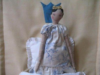 Principessa sul pisello  Per la casa e per te  Camera da letto   su MissHobby