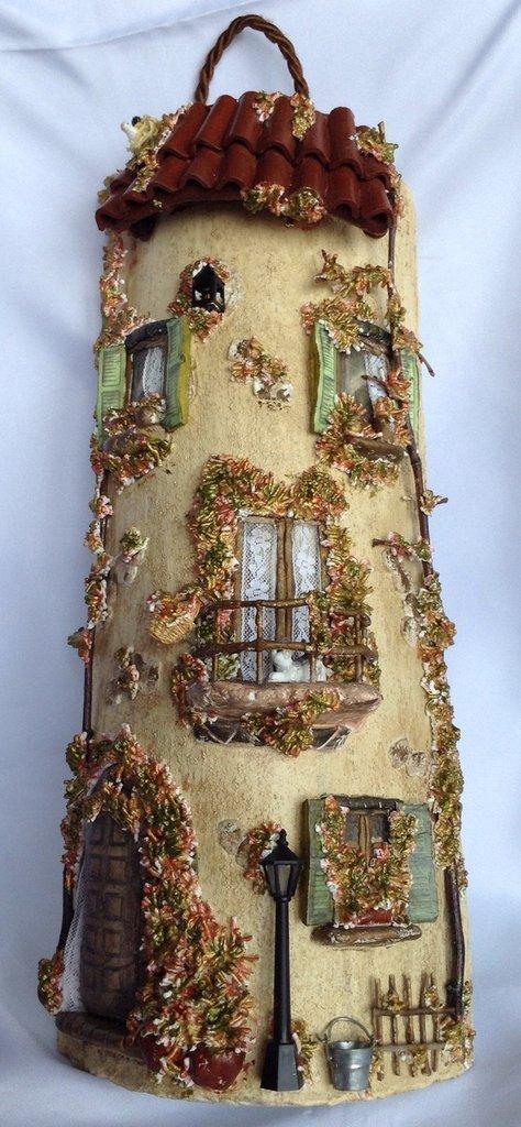 Tegola Antica Coppo Antico Casale Rustico  Per la casa