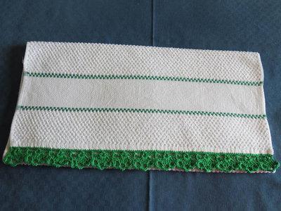 Asciugamani di cucina immagine stock. Immagine di radura ...