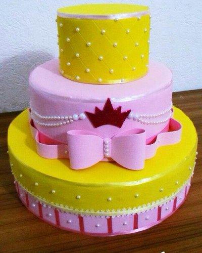 Torta superman in gomma crepla  Cake design  Cake topper