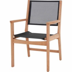 Hanging Chair Mitre 10 Where Can I Rent Chairs For A Wedding Nouveau Sling Arm Outdoor Hardwood