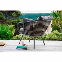 Hanging Chair Mitre 10 Cover Hire Perth Wa Nouveau Relaxing Outdoor Chairs Wicker