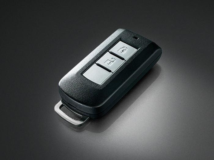 Kunci Berteknologi KOS (Keyless Operating System)