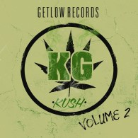 Memphis Bleek - Kush Vol. 2 (Arranged By DJ NYSE)