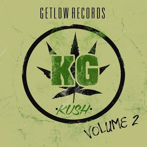 Memphis Bleek - Kush Vol. 2 (Arranged By DJ NYSE)