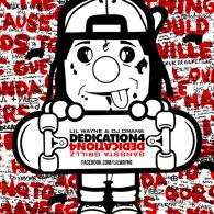 Lil Wayne – No Lie (Freestyle Off Dedication 4)
