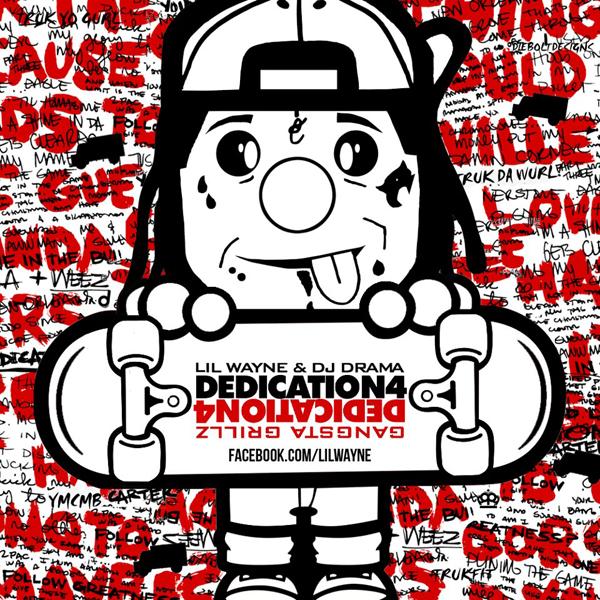 Lil Wayne – No Lie (Freestyle Off Dedication 4)