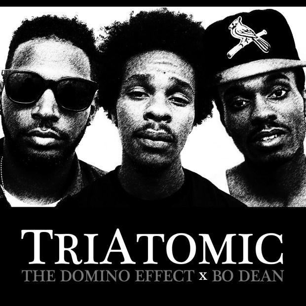 Domino Effect & Bo Dean - TriAtomic