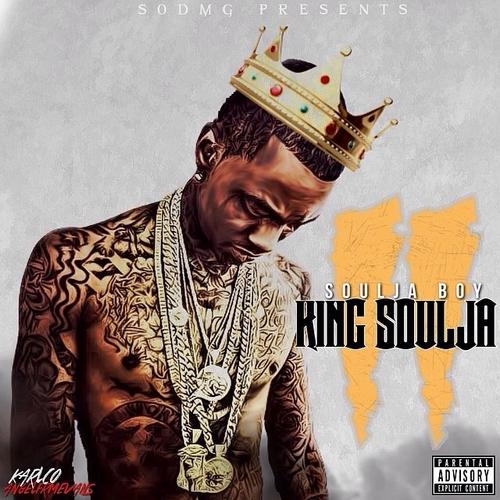 Soulja Boy - King Soldier 2