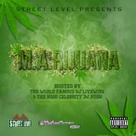 M.A.R - M.a.rijuana