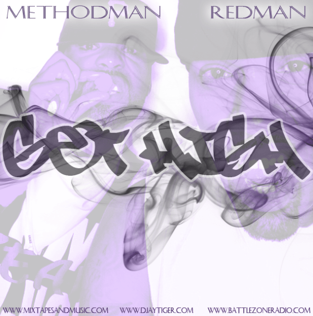 DJ Tiger – Method Man & Redman: Get High