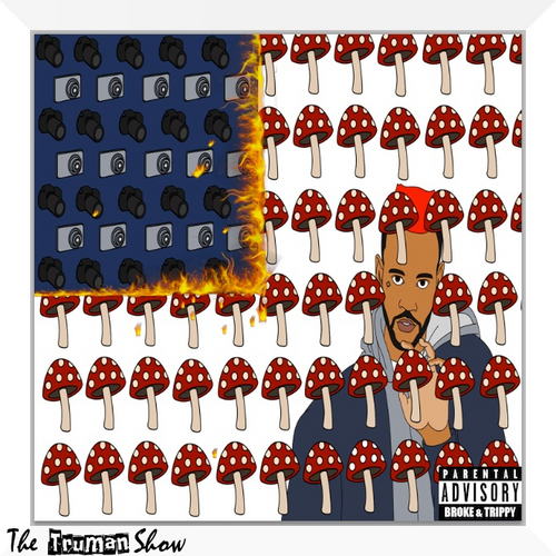 Tray Pizzy - The Truman Show