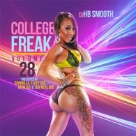 DJ HB Smooth – College Freak 28