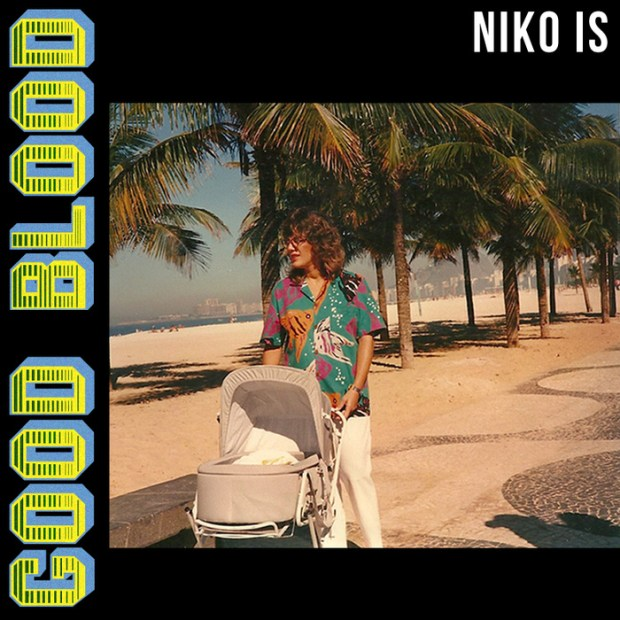 NIKO IS – Good Blood