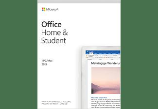 Microsoft Office Home & Student 2019   [PC] auf Download Code online kaufen   SATURN