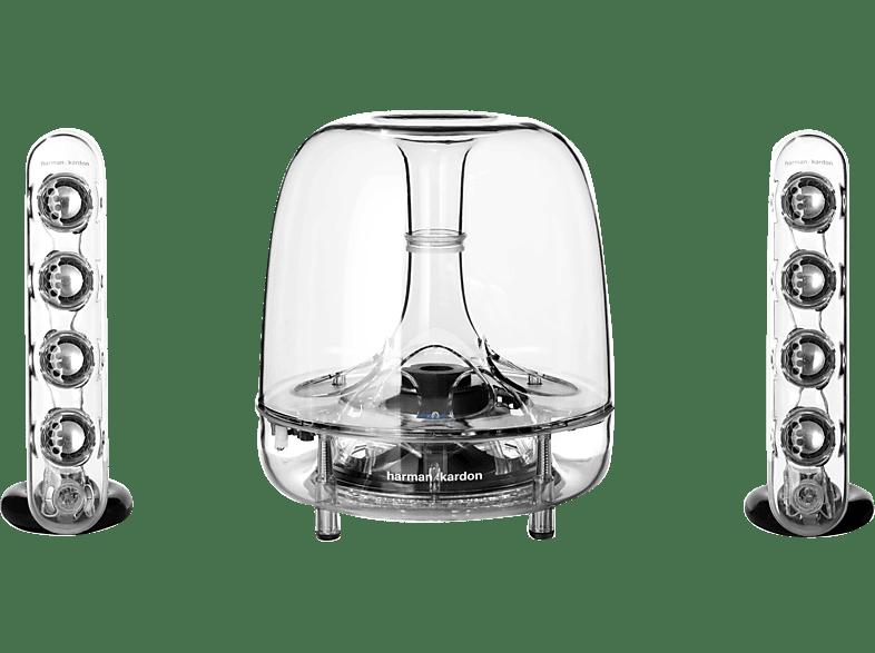 HARMAN KARDON 2.1-Lautsprechersystem HARMAN KARDON
