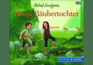 Ronja Räubertochter Malvorlage