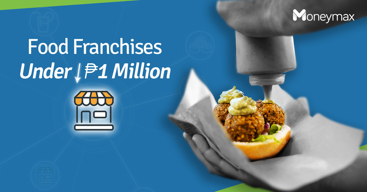 Food Franchise Business to Start Under P1 Million   Moneymax