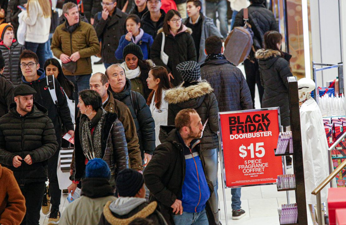 Black Friday Facts and Trivia - How much do you know about Black Friday?