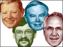 Click here to see our field guide to climate change skeptics.