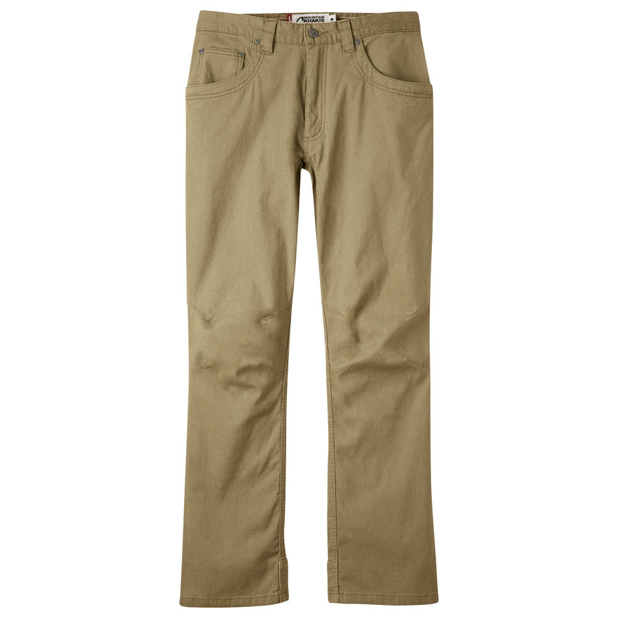 Mountain Khakis Men' Camber 104 Hybrid Pant Classic Fit