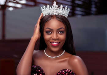 All about Phidelia Mutunga, the Miss Supranational representing Kenya in Poland