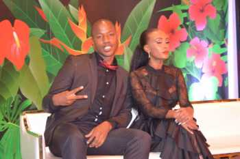 Joyce Maina reacts after ex-Tony Kwalanda shows off his 23-year-old bae