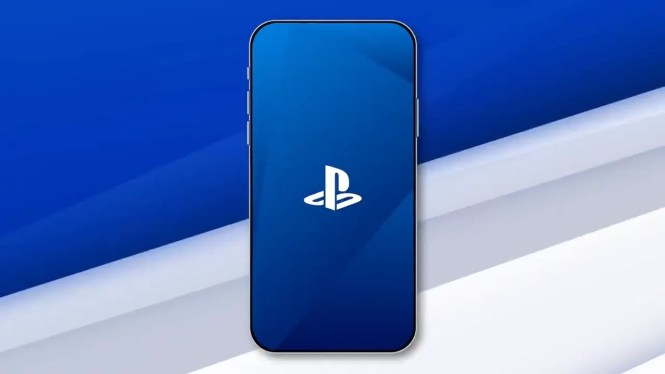 PS App Update screenshot