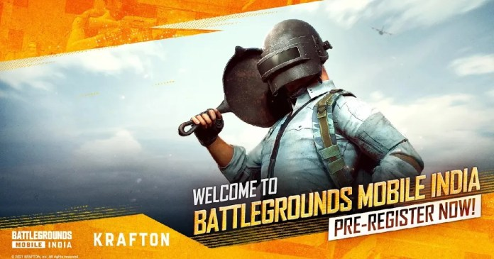 BATTLEGROUNDS MOBILE INDIA 2 9to5game