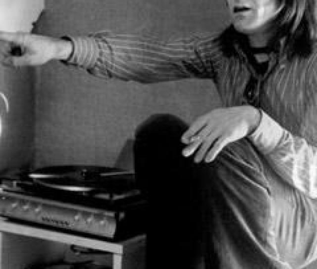 Photo Of Jean Eustache