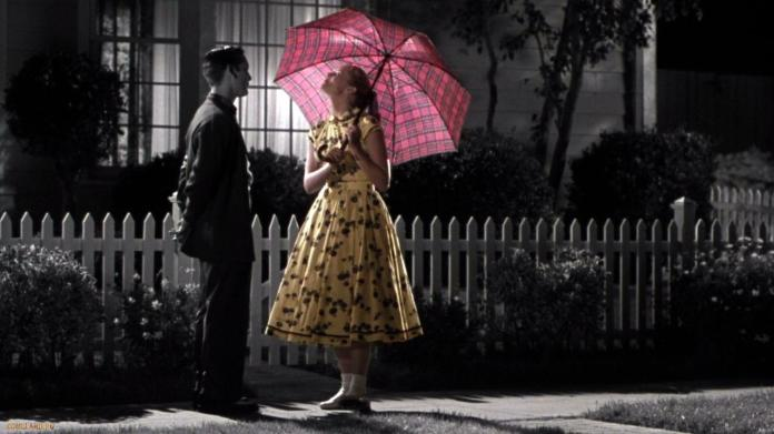 Image result for pleasantville movie