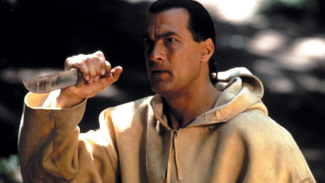 Top 5 Directors of Steven Seagal Movies  Movies List on MUBI