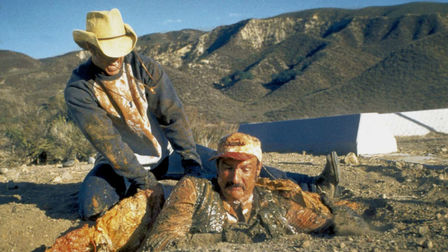 Tremors 3 Back To Perfection 2001 MUBI