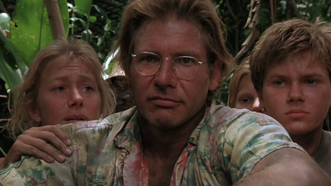 La costa de los mosquitos (1986) – Cinéfilos