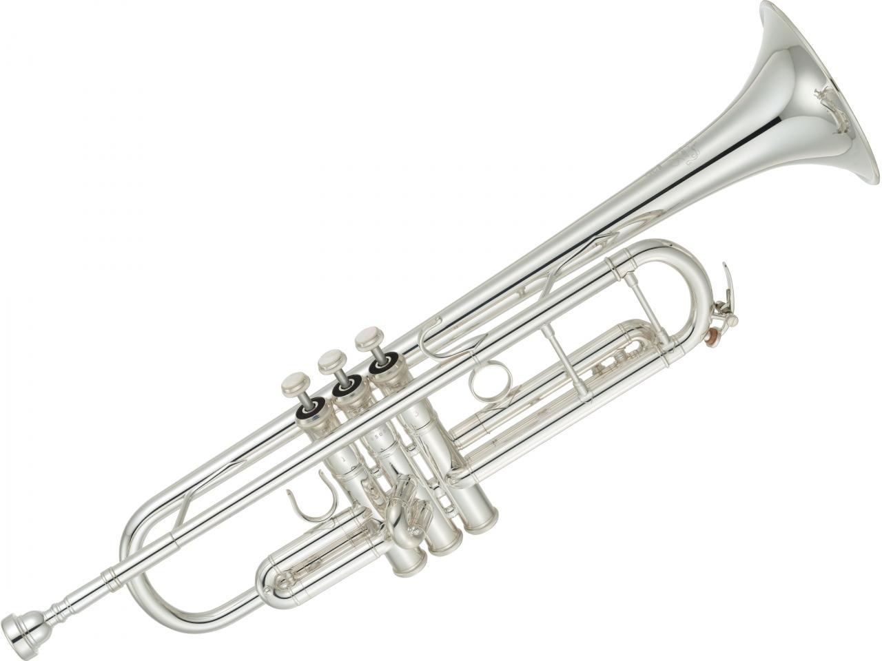 Yamaha Ytr Chs 04 Trompete Xeno Artist