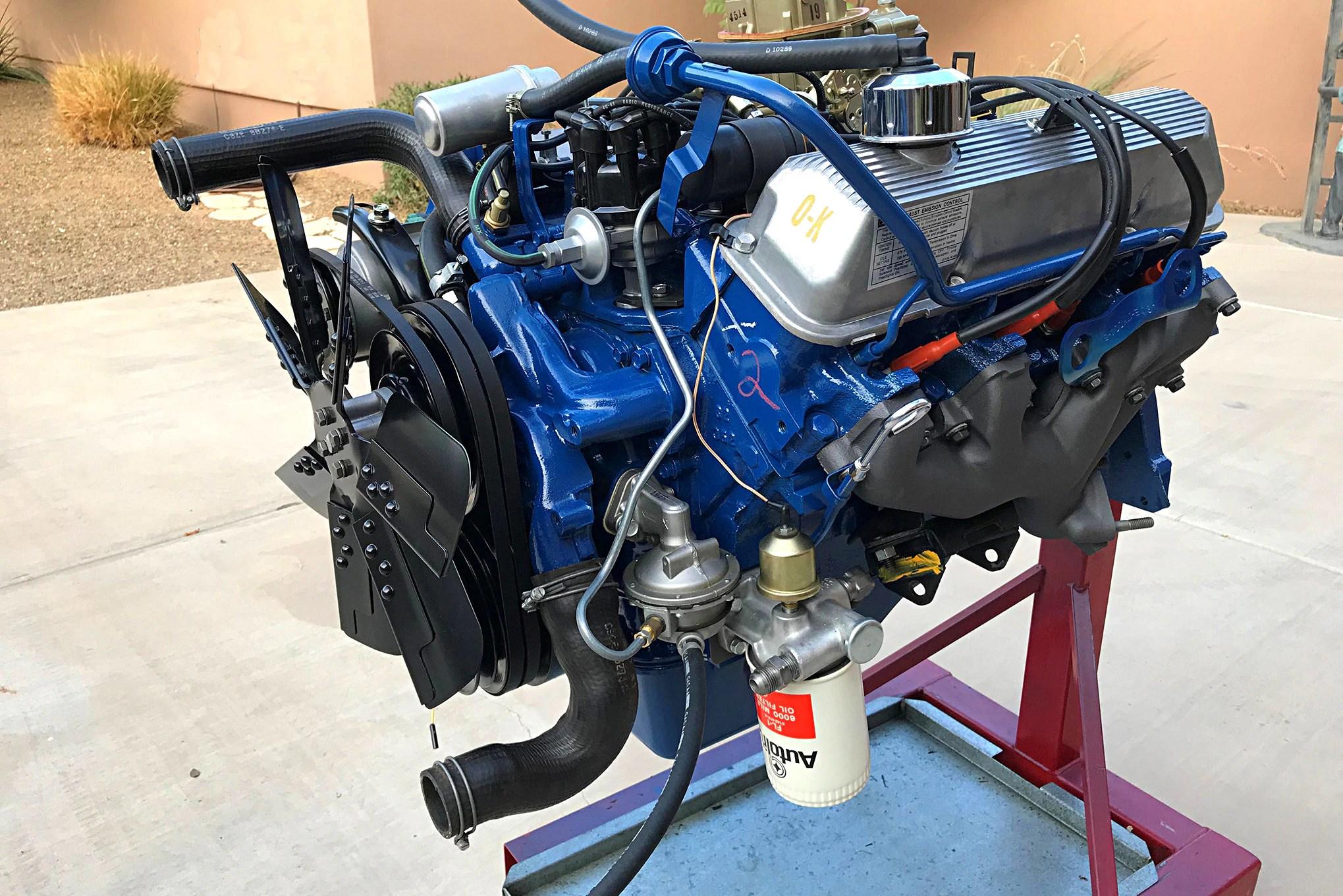 medium resolution of 428 cobra jet engine detailing part 2 428 ford engine diagram